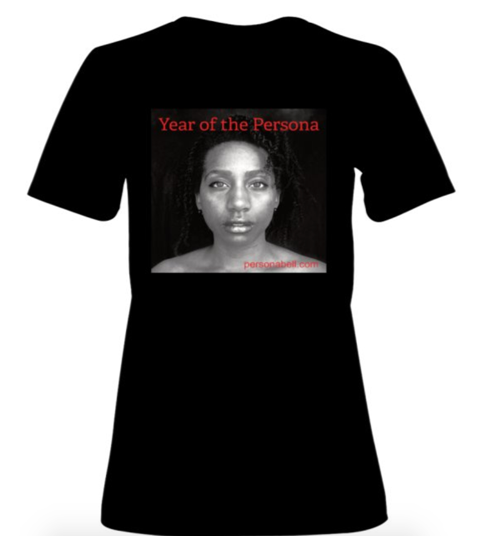 Year of the Persona T-Shirt
