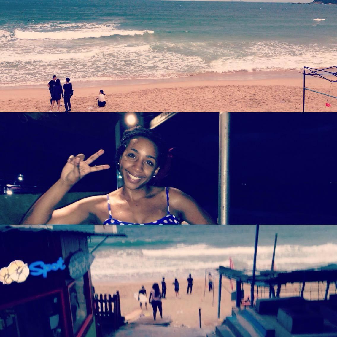 Xi Chong Beach